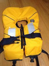 adult offshore lifejacket