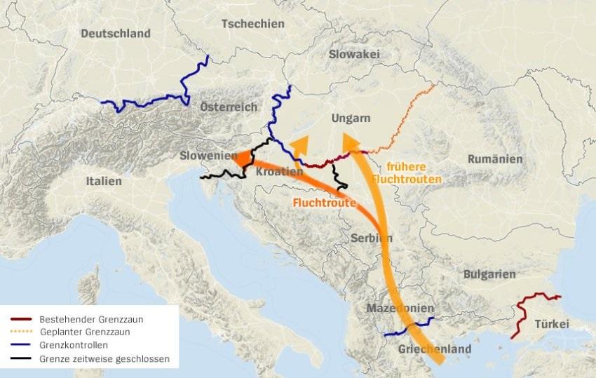 se europe-map-fence
